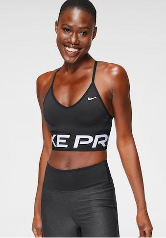 Nike Sport - BH »Nike Pro Indy Light - support Sports Bra« kaufen