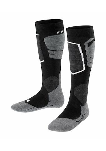 FALKE Skisocken »SK4 Skiing«, (1 Paar), für direkten Schuhkontakt kaufen