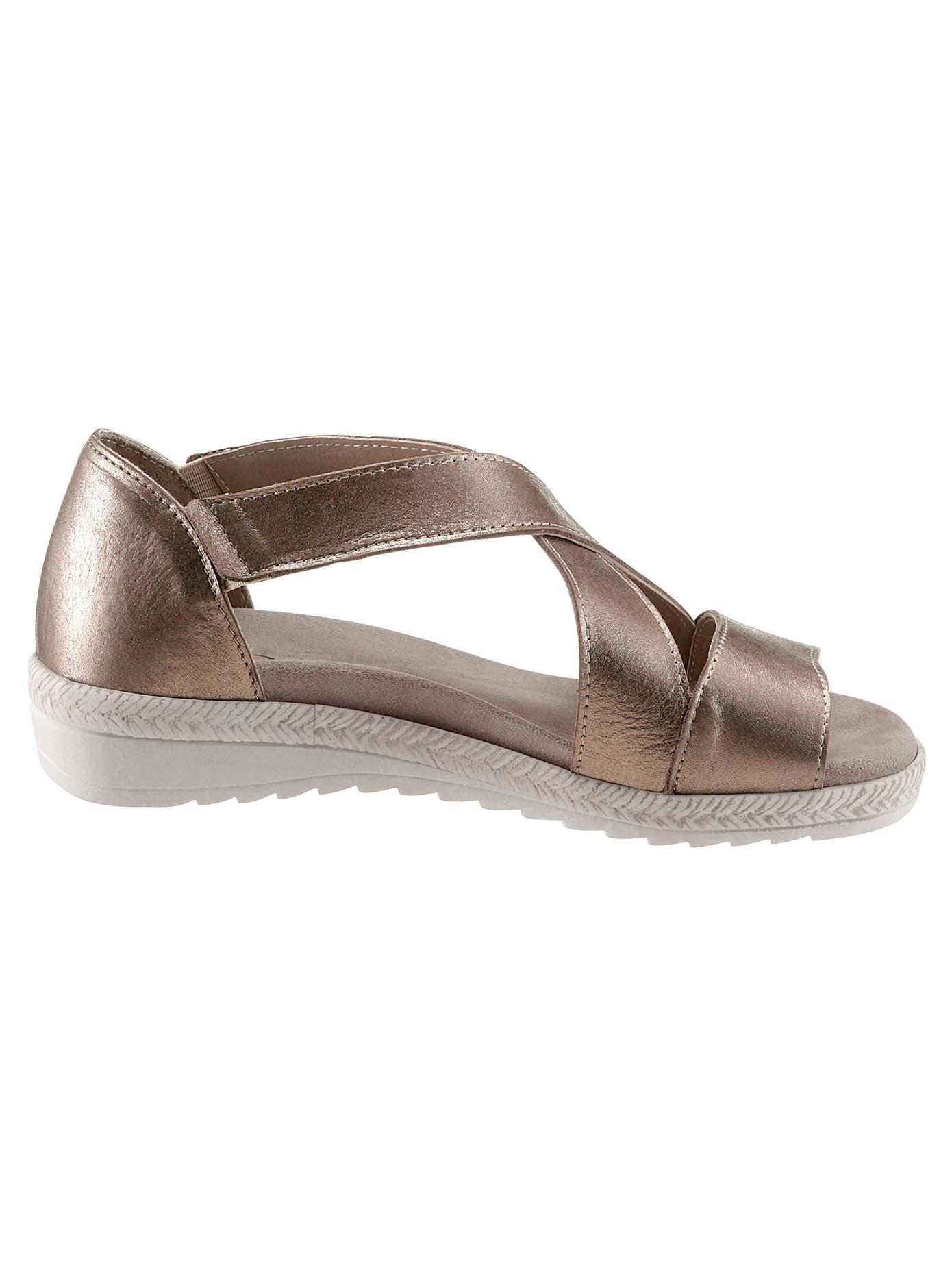 Bco Sandale mit | Gummizug jetzt online kaufen | mit Gutes Preis-Leistungs-Verhältnis, es lohnt sich,Trend-2755 33efbd