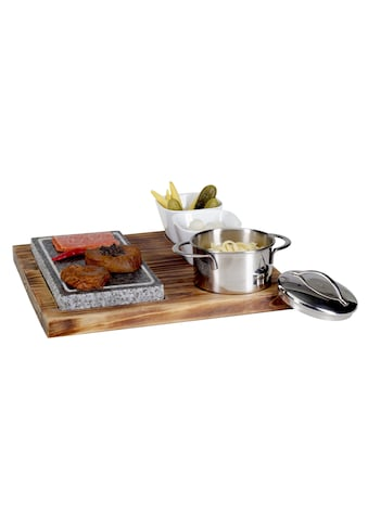 Raclette »Pinie 6teilig«, - W kaufen