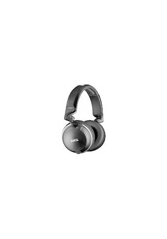 AKG Over-Ear-Kopfhörer »K182« kaufen