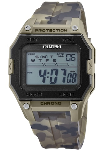 CALYPSO WATCHES Chronograph »X-Trem, K5810/3« kaufen