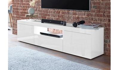 Tecnos Lowboard »Slot«, Breite 150 cm kaufen