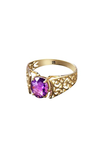 Ring mit Amethyst kaufen