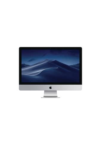 iMac, Apple, »27 Zoll MRQY2SM/A 2019« kaufen