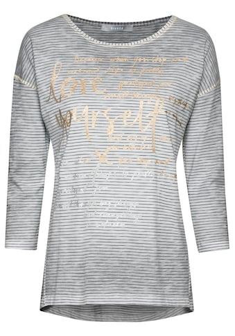 bianca 3/4 - Arm - Shirt »JULIE« kaufen