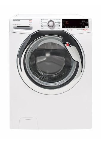 Waschmaschine, Hoover, »DWOLSS 69AHC7 - S« kaufen