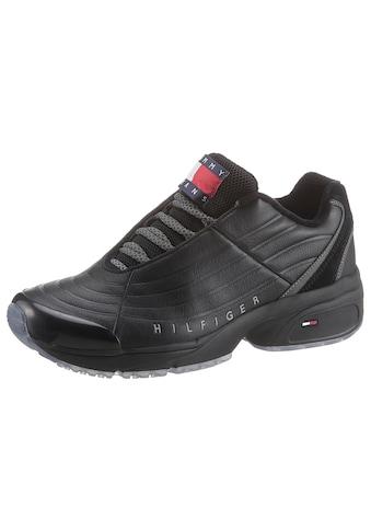 TOMMY JEANS Wedgesneaker »WARM HERITAGE TOMMY JEANS SNEAKER« kaufen