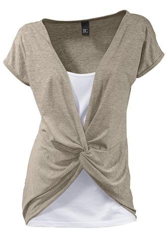Shirt 2 in 1 kaufen