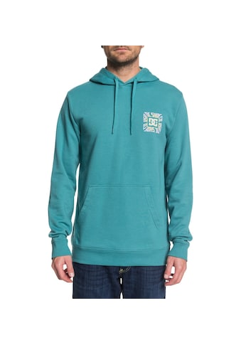 DC Shoes Hoodie »Shattered« kaufen