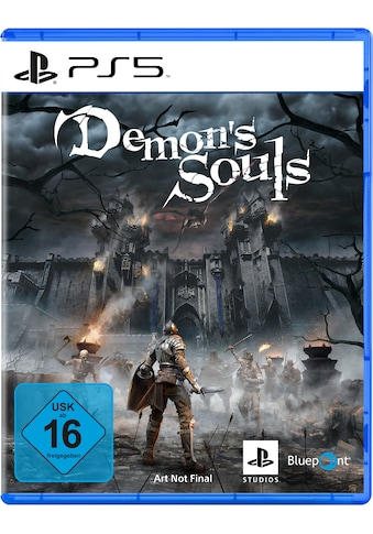 Demon's Souls PlayStation 5 kaufen
