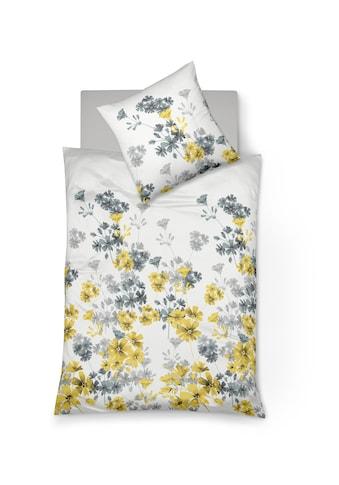 fleuresse Bettwäsche »Milano 4234 Mako-Satin (2/3 tlg.)« kaufen
