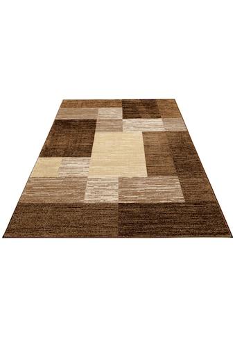 Teppich, »Melvin«, my home, rechteckig, Höhe 8 mm, maschinell gewebt kaufen