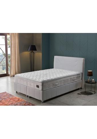 İSTİKBAL Bonnellfederkernmatratze »New Relax Sleep«, 27 cm cm hoch, 418 Federn, (1... kaufen