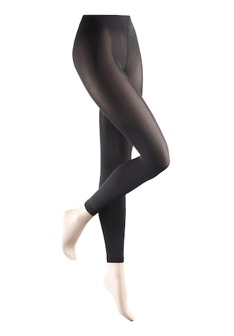 Hudson Leggings in matter Optik kaufen