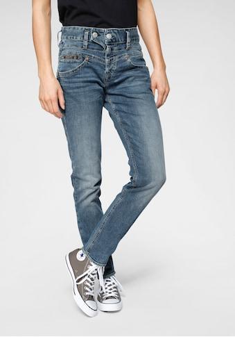 Herrlicher Boyfriend-Jeans »BIJOU«, High Waist kaufen