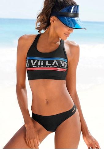 Venice Beach Bustier - Bikini kaufen