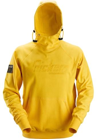 SNICKERS WORKWEAR Sweatshirt Gr. S - XXL kaufen