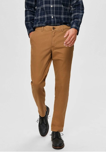SELECTED HOMME Chinohose »NEW PARIS FLEX PANTS« kaufen