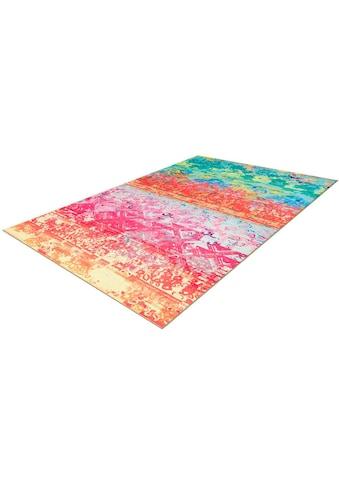 Teppich, »Atelier 4436«, Arte Espina, rechteckig, Höhe 9 mm, gedruckt kaufen