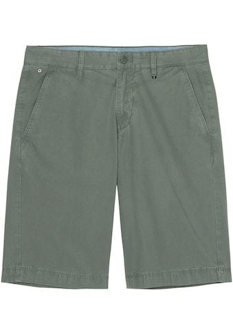Marc O'Polo Shorts »Reso« kaufen