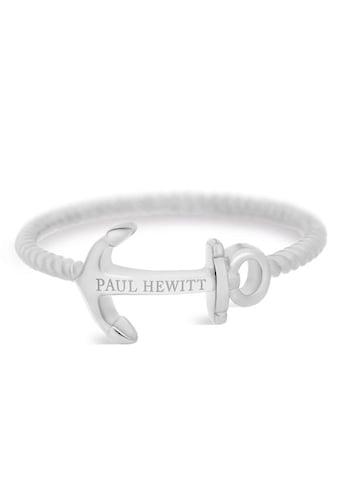 PAUL HEWITT Fingerring »Anker, PH - FR - ARO - S - 50, PH - FR - ARO - S - 52, PH - FR - ARO - S - 54, PH - FR - ARO - S - 56, PH - FR - ARO - S - 58« kaufen