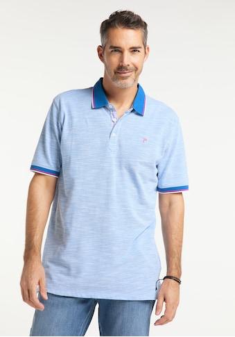 Pioneer Authentic Jeans Poloshirt kaufen