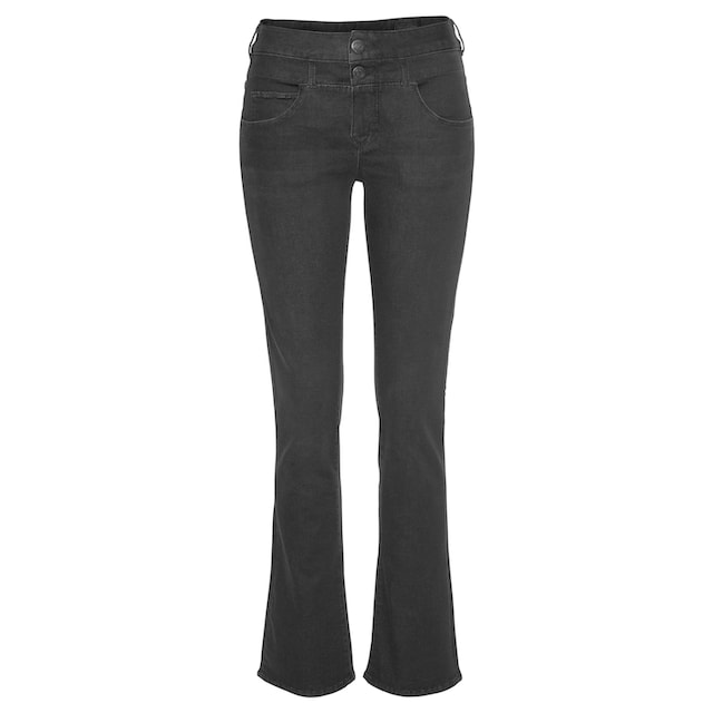 Herrlicher Bootcut-Jeans »BABY BOOT«