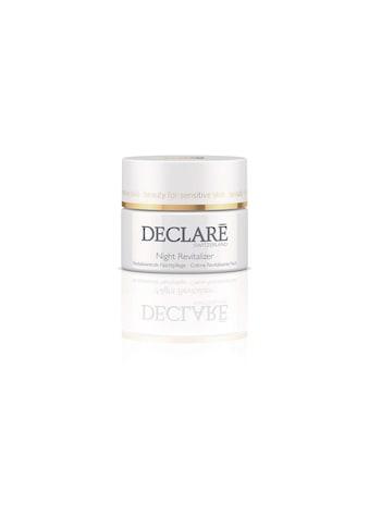 Declaré Nachtcreme »Night Revitalizer 50 ml«, Premium Kosmetik kaufen