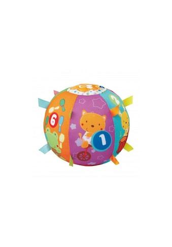 Beschäftigungsspielzeug, VTech, »1 - 2 - 3 Tierspass Ball« kaufen