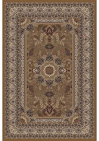 Teppich, »Marrakesh 207«, Ayyildiz, rechteckig, Höhe 12 mm, maschinell gewebt kaufen