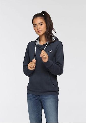 Ocean Sportswear Kapuzensweatshirt »Nachhaltig aus GRS zertifiziertem Material« kaufen