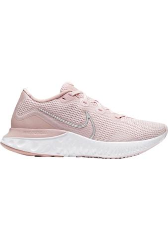 Nike Laufschuh »Wmns Renew Run« kaufen