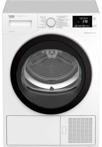 Wäschetrockner, Beko, »600872 CH, 8 kg  -  FlexySense, A++, 16 Progr.« kaufen