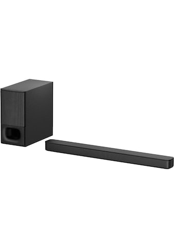 Sony »HT - S350« Soundbar (Bluetooth, 320 Watt) kaufen