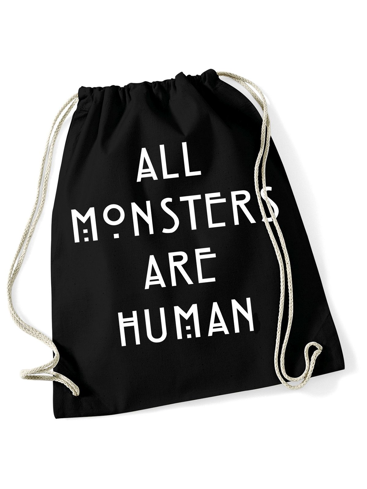 Image of American Horror Story Gymbag