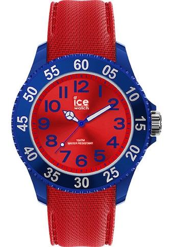 ice - watch Quarzuhr »ICE cartoon, 017732« kaufen