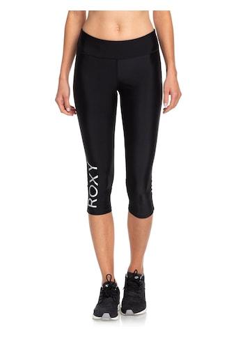 Roxy Sporthose »Brave For You« kaufen