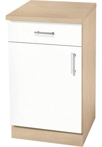 wiho Küchen Unterschrank »Kiel« kaufen