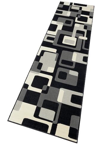 HANSE Home Läufer »Retro«, rechteckig, 9 mm Höhe, retro Design kaufen