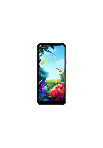 Smartphone, LG, »K40S 32 GB Blau« kaufen