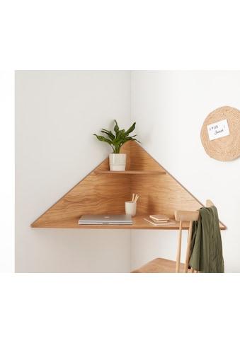 GOODproduct Eckschreibtisch »Annik«, Designed by Michael Hilgers, praktischer... kaufen