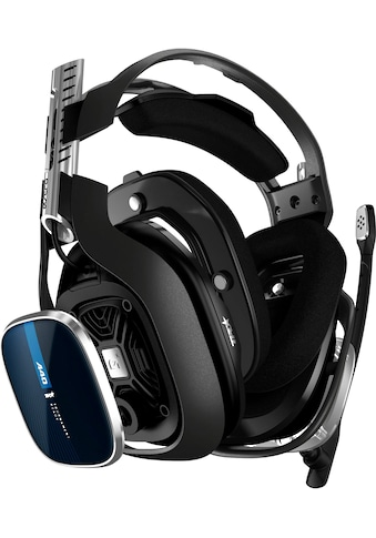 ASTRO »A40 TR Headset  - NEU -  (PS4 & PC)« Gaming - Headset kaufen