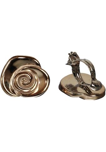 Liedeco Dekoklammer »Rose«, für Gardinen, Vorhänge kaufen