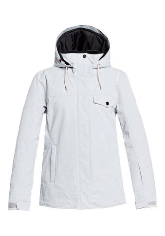 Roxy Snowboardjacke »Billie« kaufen