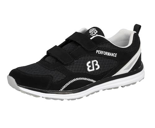 Brütting Joggingschuh / ;PERFORMANCE Laufschuh - schwarz/weiss  ;PERFORMANCE / V jetzt online kaufen | Gutes Preis-Leistungs, es lohnt sich f5f2cb