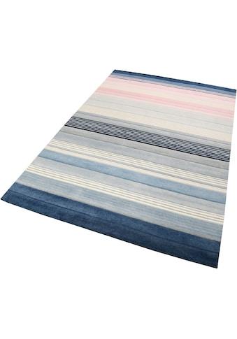 Esprit Teppich »Donell«, rechteckig, 9 mm Höhe, Wohnzimmer kaufen