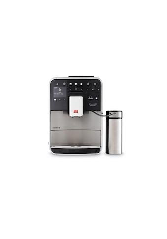 Kaffeevollautomat, Melitta, »Barista TS Smart Edelstahl« kaufen