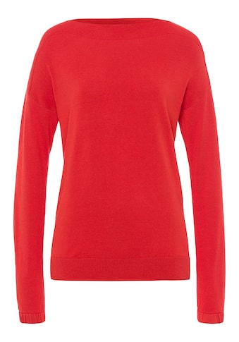MORE&MORE Viscose Pullover Active kaufen