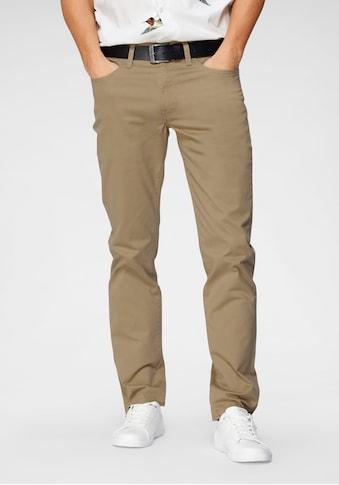 Levi's® 5-Pocket-Jeans, mit grossem Logo-Badge kaufen